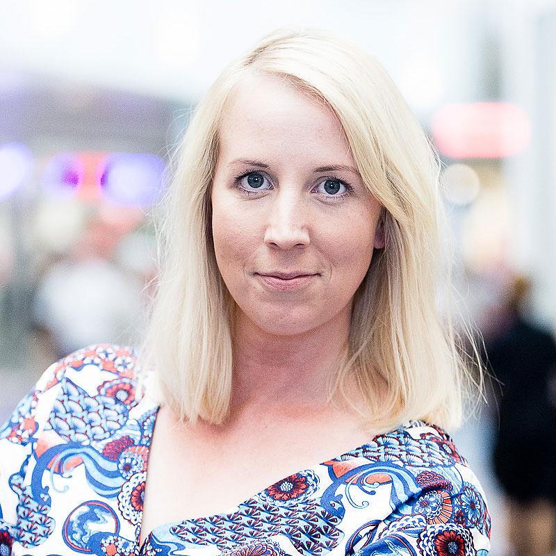 Josefine Wulff
