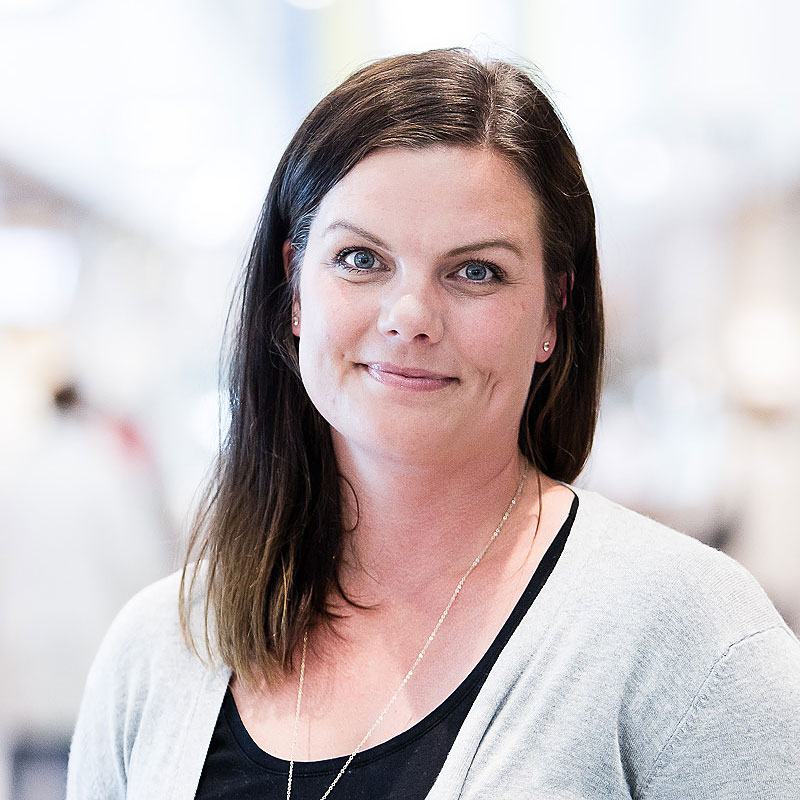 Veronica Gustafsson